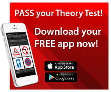 Free driving theory app