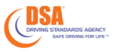 Driving Standards Agency logo
